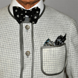 personaliza el estilo de Bolsillos de la americana - Exquisuits trajes online