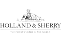 Holland & Sherry en Exquisuits