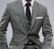 Diseña la línea y entallados - Exquisuits trajes online