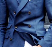 Forma de Americana - Exquisuits trajes online