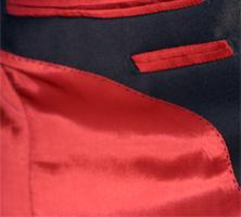 Personaliza el forro de la americana - Exquisuits trajes online