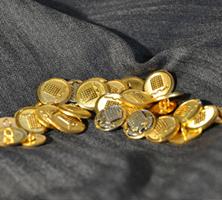 Botones Dorados - Exquisuits trajes y americanas online