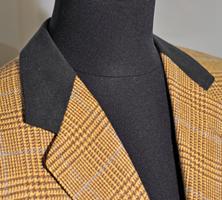 Personaliza la tapa del cuello - Exquisuits trajes online
