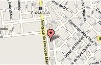 toma de medidas sastreria exquisuits y arreglos en Paddock Bulevard sabadell