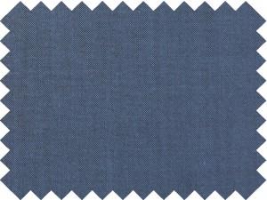 Azul medio liso