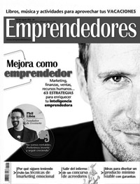 "Artikel Exquisuits in ""Emprendedores"""