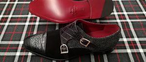 Zapato a Medida en Bilbao - Exquisuits by de Juana